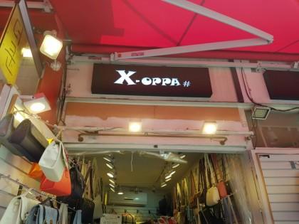 [홍대 X-OPPA #, STAR]